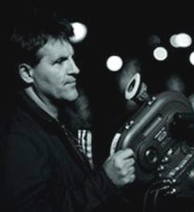 Director Kevin Breslin