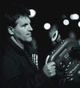 Kevin Breslin, Director
