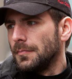Luca Fantini, Cinematographer
