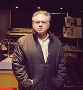 Joel Martin, Music Supervisor