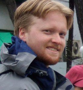 Garrett Sergeant, Editor